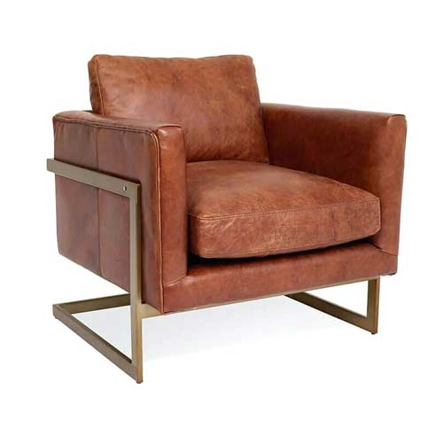 Leather Chairs Manufacturers in Bangalore